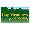 Executive Golf Course at Bay Meadows Golf Course Logo