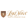 Lake Nona Golf & Country Club Logo