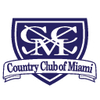 West at The Country Club of Miami Logo
