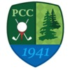 Pontiac Country Club Logo