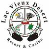 Lac Vieux Desert Golf Course Logo