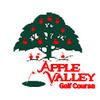 Apple Valley Golf Course Logo