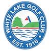 White Lake Golf Club Logo