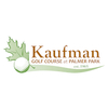 L.E. Kaufman Golf Course Logo