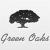 Green Oaks Golf Course Logo
