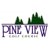 Championship at Pine View Golf Course Logo