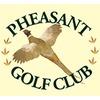 Pheasant Golf Course, The Logo