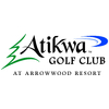 Atikwa Golf Club at Arrowwood Resort Logo