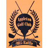 Appleton Golf Club Logo