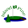 Island Pine Golf Club Logo