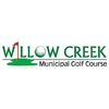 Willow Creek Municipal Golf Course Logo