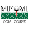 Balmoral Golf Course Logo
