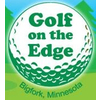 Golf on the Edge Logo