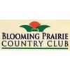 Blooming Prairie Country Club Logo