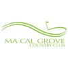 Ma Cal Grove Country Club Logo