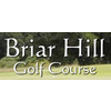Briar Hill Golf Course Logo