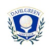 Dahlgreen Golf Club Logo