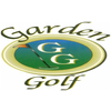 Garden Golf Course Logo