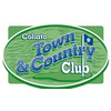 Cokato Town & Country Club Logo