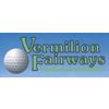 Vermilion Fairways Golf Club Logo