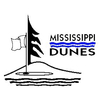 Mississippi Dunes Golf Links Logo