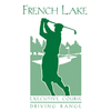 French Lake Executive Course Logo
