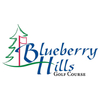 Blueberry Hills Country Club Logo