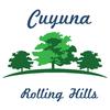 Cuyuna Rolling Hills Logo