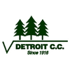 Detroit Country Club - Pine to Palm Course Logo