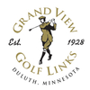 Grand View Golf Links Logo