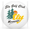Ely Golf Club Logo