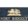 Fort Ridgely State Park Golf Course Logo