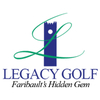 Golf at the Legacy Logo