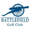 Battlefield Golf Club Logo