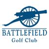 Battlefield Golf Club Logo