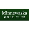 Minnewaska Golf Course Logo