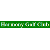 Harmony Golf Club Logo