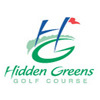 Hidden Greens Golf Course Logo