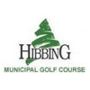 Hibbing Municipal Golf Course Logo