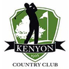 Kenyon Country Club Logo