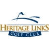 Heritage Links Golf Club Logo