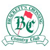 Brackett's Crossing Country Club Logo