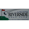 Lancaster Riverside Golf Course Logo