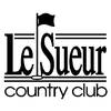 Le Sueur Country Club Logo