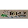 Little Falls Country Club Logo