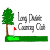 Long Prairie Country Club Logo