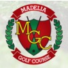 Madelia Golf Course Logo
