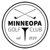 Minneopa Golf Club Logo