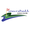 Marshall Golf Club Logo