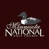 Minnesota National Golf Course - 33 Course Logo